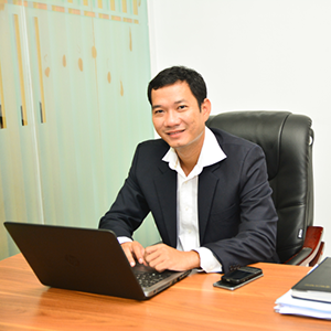 Ông Nguyễn Phan Dương Nguyễn