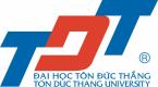 Logo ĐH Tôn Đức Thắng
